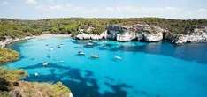 From Belfast: Leaving tomorrow (24/08) Last Minute 2 week Menorca holiday based on 2A 2C £439.05pp @ Booking.com
