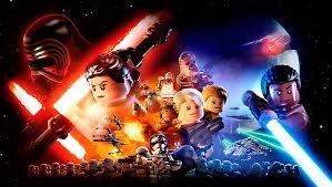 lego star wars figures £15 each @ Tesco