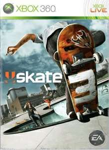 Skate 3 £3.74 for Gold members @ Xbox Marketplace