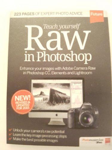 RAW in Photoshop free PDF