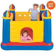 Inflatable Bouncy Castle £29.89 del @ Costco