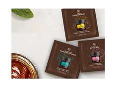 Free Face Mask From The Body Shop