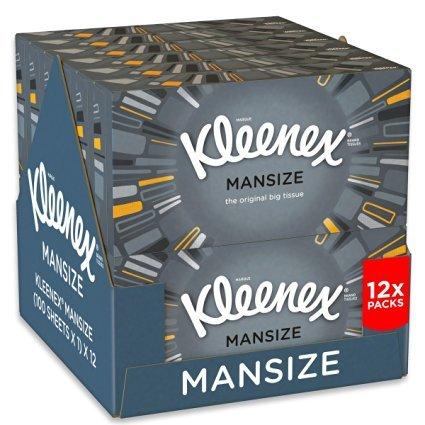 Kleenex 1200 tissues £12 (Prime) £16.75 (Non Prime) @ Amazon