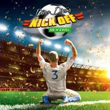 [PS4] Dino Dini's Kick Off Revival - £4.99 - PlayStation Store