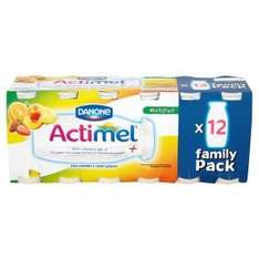 Actimel 12 x 100ml Packs @ £1.40 at Waitrose w/ PYO