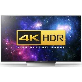 """Sony 65"""" 4K UHD KD65XD8599BU Android TV £1499.99 @ Costco"""