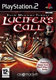Lucifer's Call, Digital Devil Saga 1&2 for PS3 £3.20 each @ PSN store