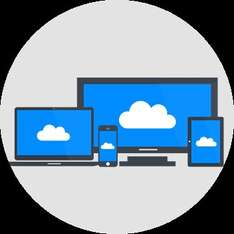 Unlimited Secure Cloud Storage from Amazon - £55 per annum.