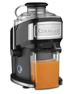 Cuisinart Compact Juicer CJE500U (FREE delivery) @ Costco (incl VAT) for £39.99