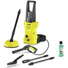 Karcher K2 Home and Brush Pressure Washer - Now £74.99 (£90+ everywhere else) at Argos