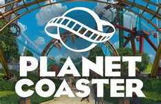 [PC] Planet Coaster Pre-Order - £19.99 - Frontier Store (Steam Key)