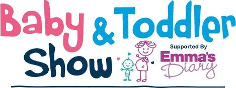1/3 off Baby & Toddler show £8 @ Sandown tickets