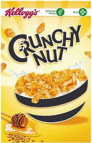 Kellogg's Crunchy Nut corn flakes (750g) was £3.14 now £1.57 @ Waitrose