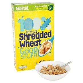 Bitesize Shredded Wheat 750g, £1.27 @ Waitrose w/MyWaitrose card