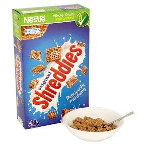 Nestle Shreddies 750g, £1.35 @ Waitrose w/MyWaitrose card