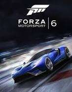 FORZA 6 DIGITAL on Xbox Store for free