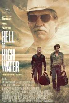 Hell or High Water SFF Free Movie Screening 1st September