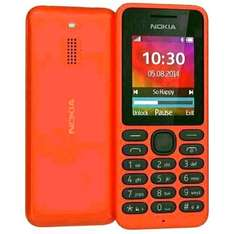 Unlocked nokia 130 for £3.74 plus £10 topup EE or Voda at CPW for £13.74