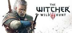 The Witcher® 3: Wild Hunt - 50% off on steam - £17.49