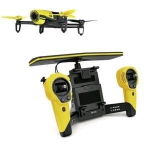Parrot Bebop Drone Plus Skycontroller - £299.99 @ Argos
