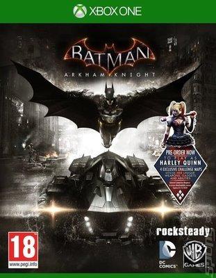 [Xbox One] Batman: Arkham Knight - £12.02 - Music Magpie [Code: BANK20]
