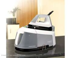 Morphy Richards Power Steam Pro 330009 + 10 Steam Cleaning Accessories £79 + Free Next Day delivery @ AO