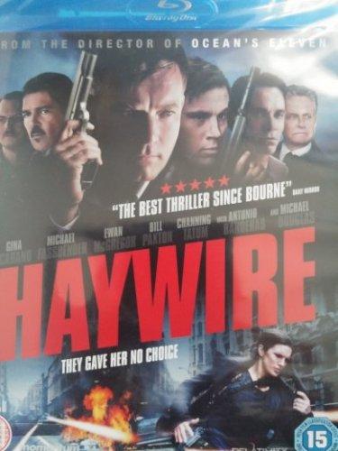 Haywire £1 @ Poundland