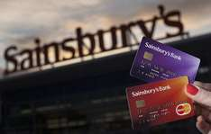 £25 of Nectar vouchers with Sainsburys Credit card - spend £800 in first 3 months (new sign-ups only)
