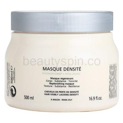 Kérastase Densifique masque 500ml £31.29 + £3.99 delivery (£35.28) @ Beautyspin
