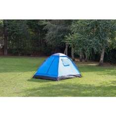 2 Person Dome Tent - 4.99 , 4 Person Dome Tent-9.99 [b&m instore only]