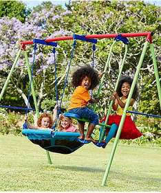 multi play swing £75 @ Mothercare delivered