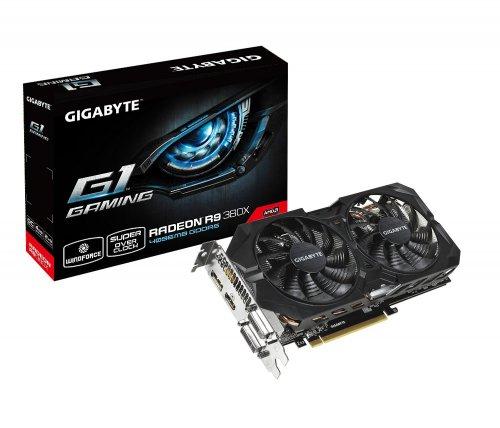 AMD 380X 4Gb - Gigabyte at Amazon for £158.99