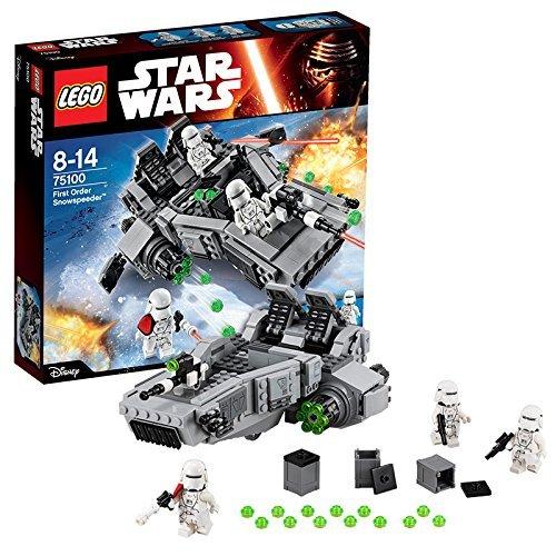 Lego Star Wars snow speeder at Amazon for £20