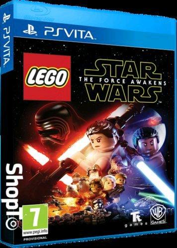 Lego Star Wars the Force Awakens Ps Vita £17.85 at shopto