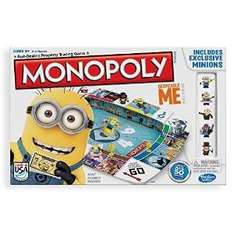 Monopoly despicable me 2 version only £10.49 @ Amazon
