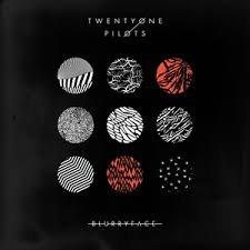 Twenty One Pilots - Blurryface £1.99 @ Google Play Store