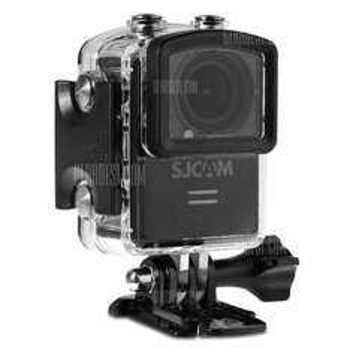 SJCAM M20 2K, Digital Image Stabilisation, WiFi  Action Camera - Black £76.27 @Gearbest EU Warehouse