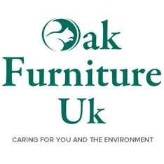 Oak Furniture UK - 5% off spend up to £1000 - 10% over £1000