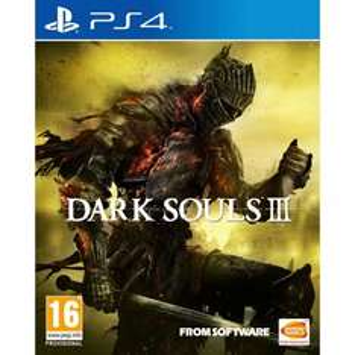 Dark Souls III PS4 / XBOX ONE £24.99 @ Smyths Toys - Free c&c