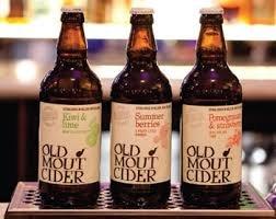 Old Mout Cider £1.59 bottle @ Home Bargains, various flavours!
