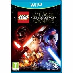 LEGO Star Wars: The Force Awakens (Nintendo Wii U) £19.99 Delivered @ Grainger Games