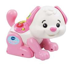 VTech Shake and Move Puppy £5.00 @ Amazon (add-on item)
