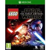 LEGO Star Wars: The Force Awakens (PS4/XO) £19.95 Delivered @ TheGameCollection