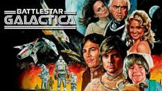 Battlestar Galactica: The Complete Original Series - BLU RAY - £21.68 + TopCashBack at Zoom