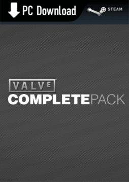 [Steam] Valve Complete Pack £18.99 (Download) (Game)