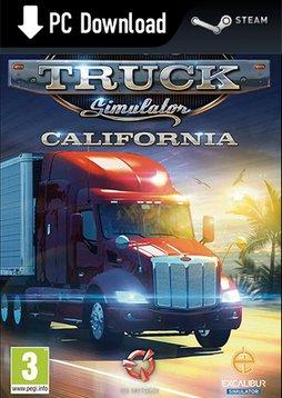 [Steam] American Truck Simulator £4 (Download) (Game)