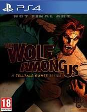 Wolf Among Us (PS4) £5.99 Delivered (As-New) @ Boomerang Rentals