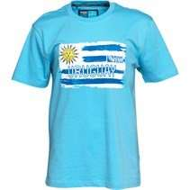 Mens Football T-Shirts at MandMDirect for £2.99 + £4.49 delivery
