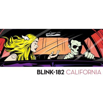 Blink-182 - California CD £4.99 @ HMV in store and online
