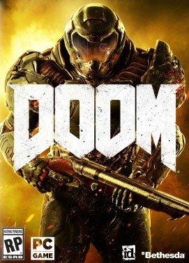 Doom - £19.71 Instant Gaming